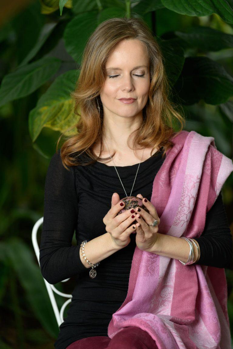 Energie Cristaline meditation