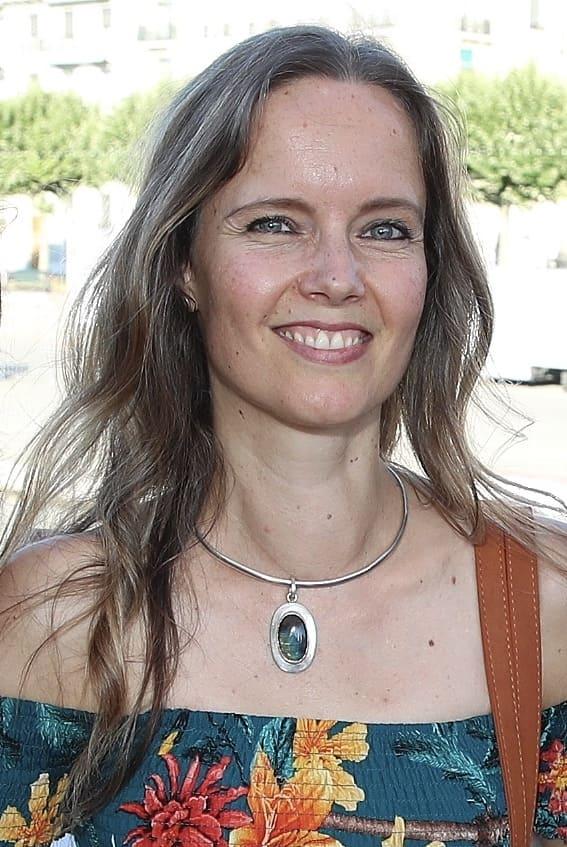 portrait Céline Renaud