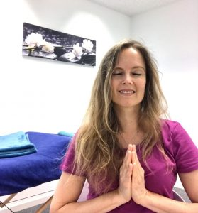 meditation - centrage avant un soin