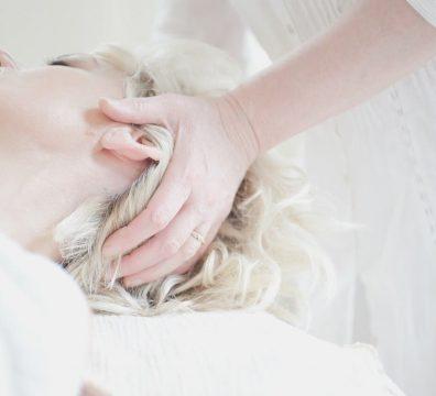 massage LHL genève